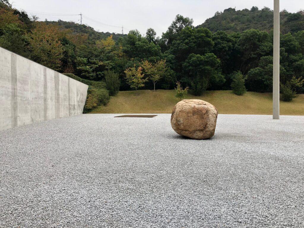 The Lee Ufan Museum