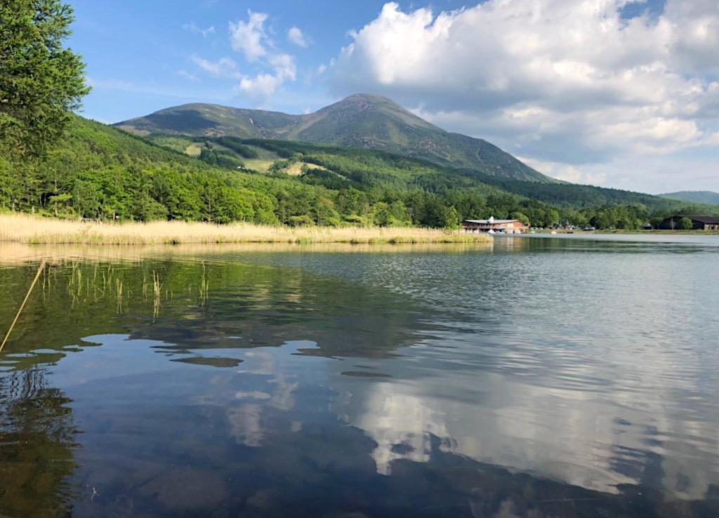 Lake Megami