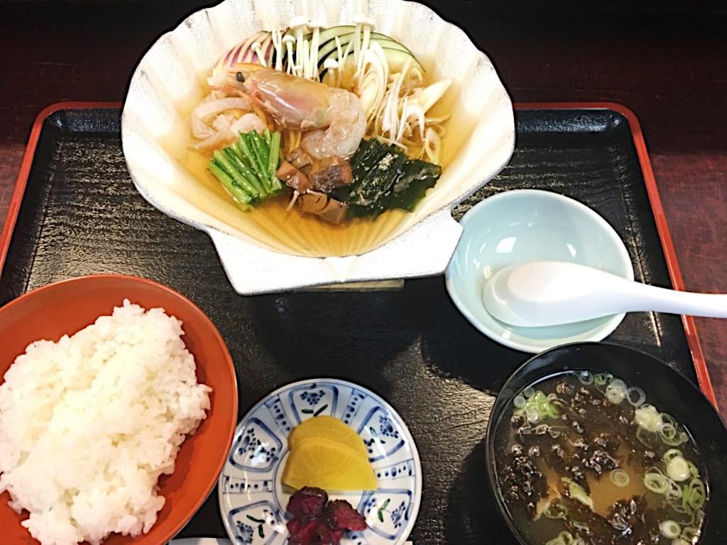 Ishiru no Kai Nabe